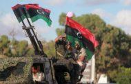 بعدها دحرها لمليشيات حفتر: قوات حكومة الوفاق الليبية تعزّز تواجدها على الحدود التونسية