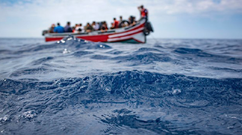 وصول قرابة 1000 تونسي الى ايطاليا خلال يومين!!