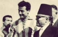وفاة الهداف الأسطوري للترجي عبدالمجيد التلمساني
