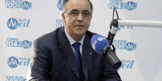 الدكتور سهيل العلويني يحذر : 'العدوى المحلية في تصاعد من جديد