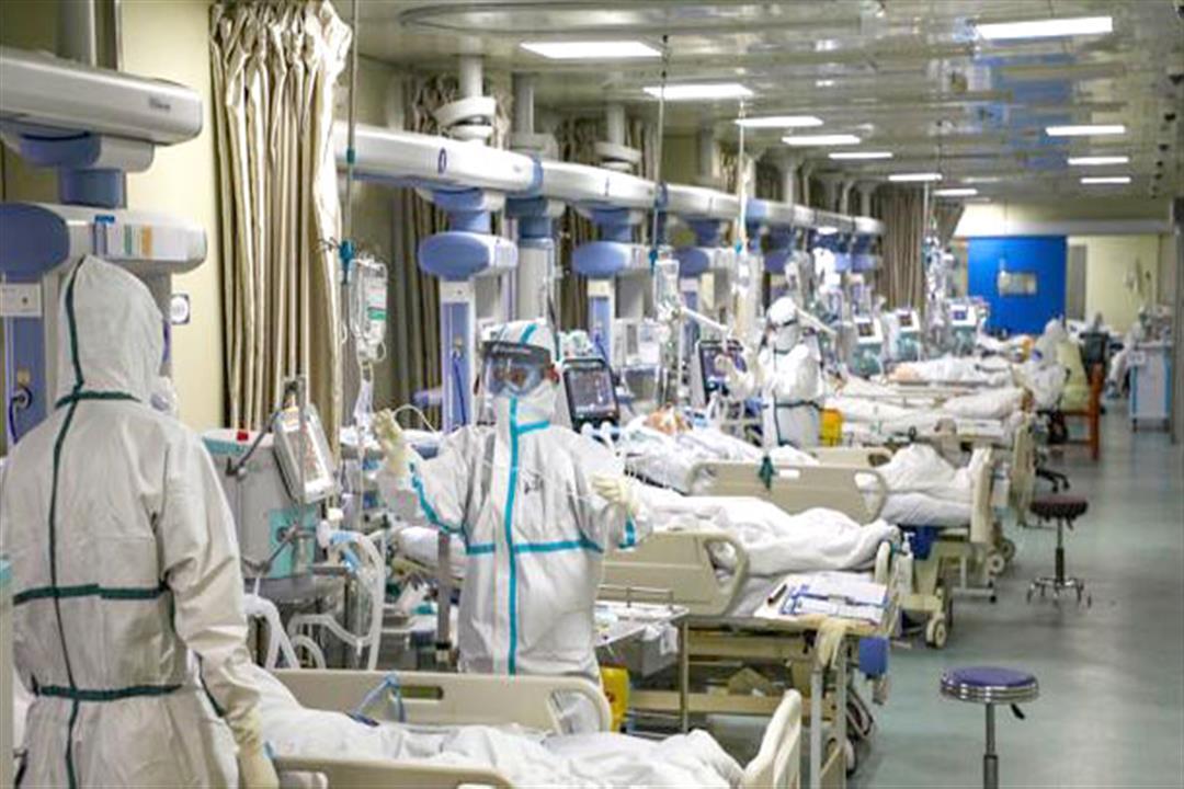 الولايات المتحدة: أكثر من ألف وفاة بفيروس كورونا لليوم الرابع على التوالي