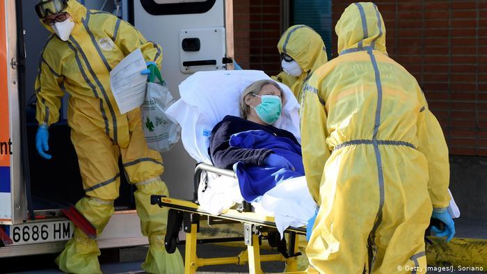 منظمة الصحة العالمية تعلن عن تسجيل 284196 اصابة بفيروس كورونا في يوم واحد!!