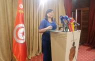 عبير موسي: حركة النهضة حركة ارهابية.. وترخيصها غير قانوني!!