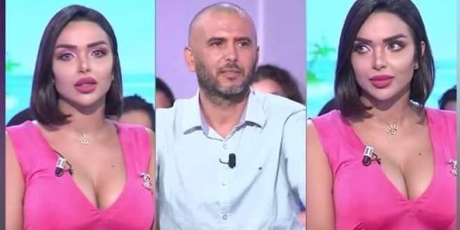 أساور بن محمد تغازل لطفي العبدلي وتطالب بتعدد الزوجات