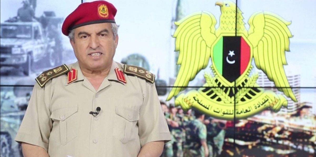 متحدّث باسم قوات حفتر: مصر أقوى من تركيا