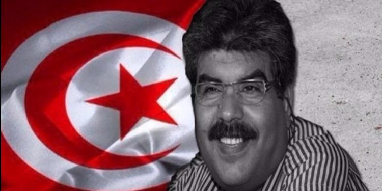 الذكرى السابعة لاغتيال الشهيد محمد البراهمي