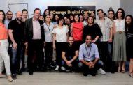 في الموسم الثاني لـبرنامج تسريع نمو الشركات الناشئة Orange Fab Tunisie :  توقيع 7 شركات ناشئة لعقود تجارية محلية ودولية