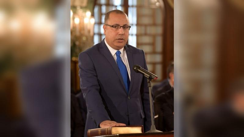 عاجل: تكليف هشام المشيشي بتشكيل الحكومة الجديدة!!