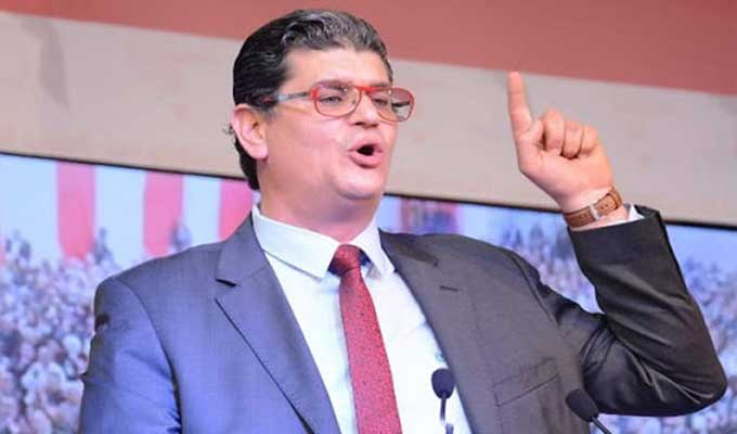كريم كريفة: تونس تتجه نحو السيناريو الليبي.. والغنوشي يمثل خطرا على الأمن القومي!!
