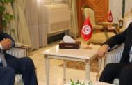 وزير الخارجية يلتقي سفير قطر بتونس.. وتأكيد على متانة العلاقات التونسية القطرية