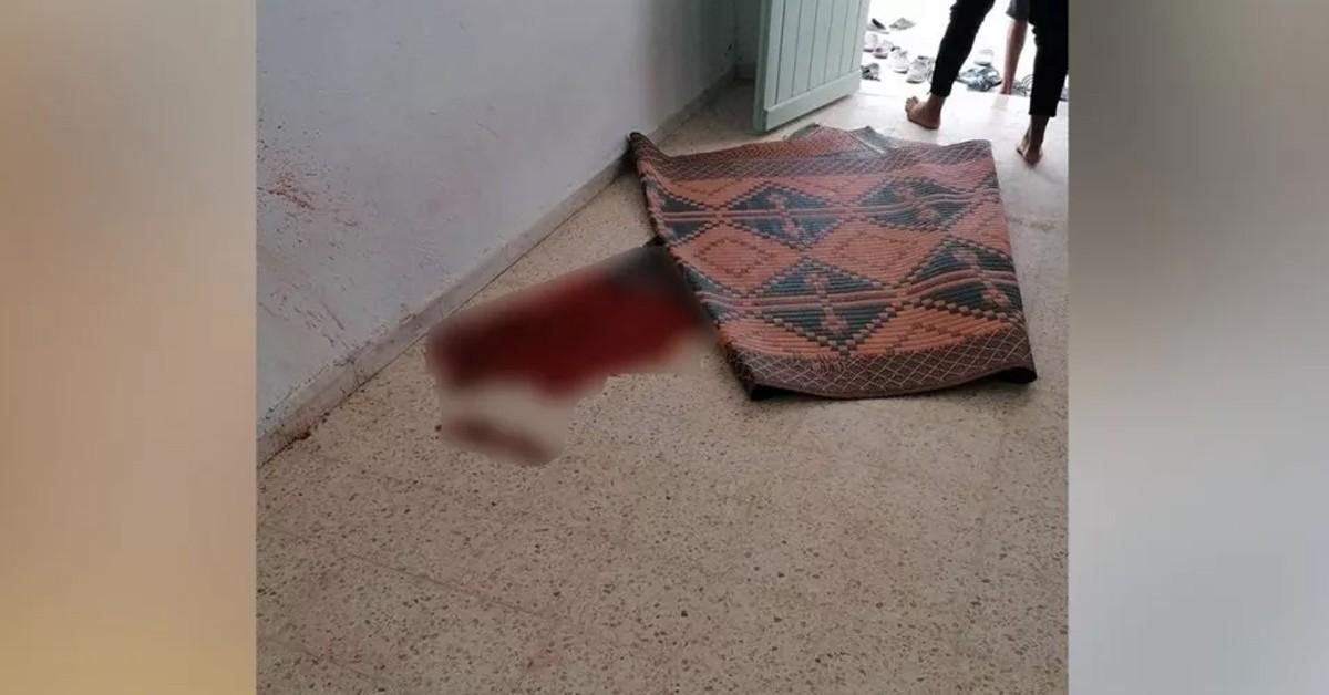 """مقتل شخصين أحدهما بـ""""فظاعة مُتناهية"""" : الوزارة تتعهد بمتابعة جريمة جامع جبنيانة"""