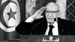 الباجي قايد السبسي توفي رئيسا للجمهورية في يوم عيدها