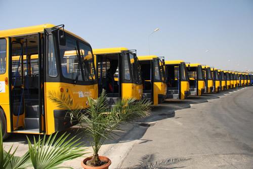 تغيير جزئي لمسالك خطوط الحافلات 32 ت و71 والجيّارة _سليمان كاهية