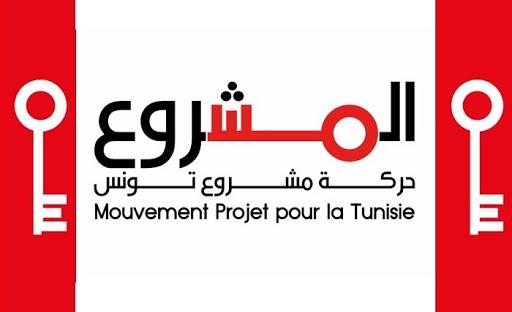 حركة مشروع تونس تطالب بفتح تحقيق جدي ضد سيف الدين مخلوف!!