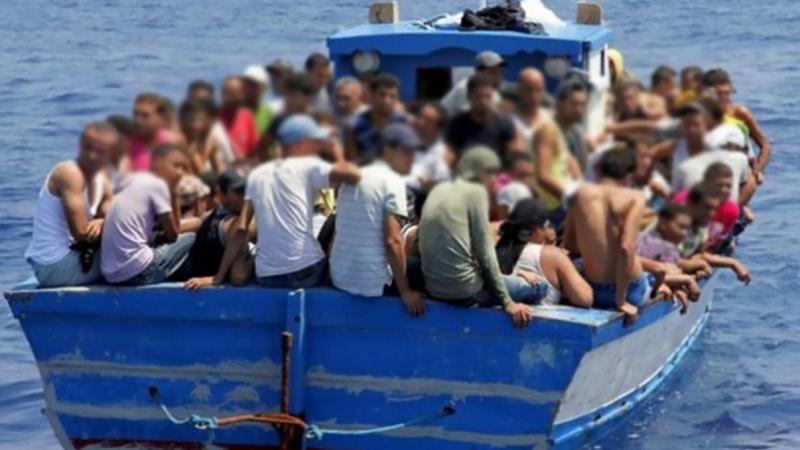 جرجيس: احباط عملية هجرة سرية وايقاف 15 شاب