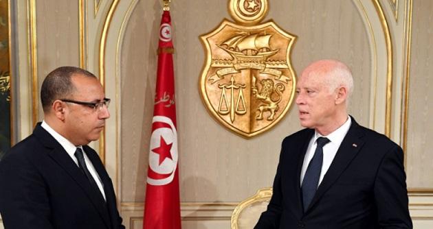 رئيس الجمهوريّة ورئيس الحكومة المكلّف في زيارة إلى ولاية صفاقس