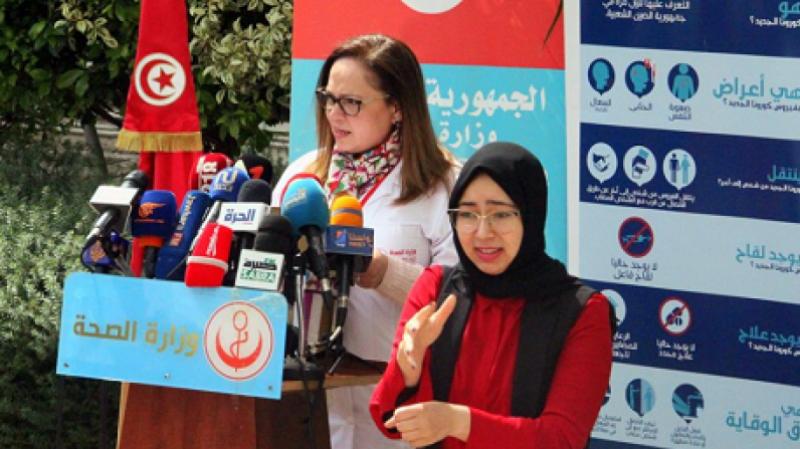 كورونا: ارتفاع حصيلة الاصابات بمطار تونس قرطاج.. ونصاف بن علية تحذّر من خطورة الحالات الأفقية!!