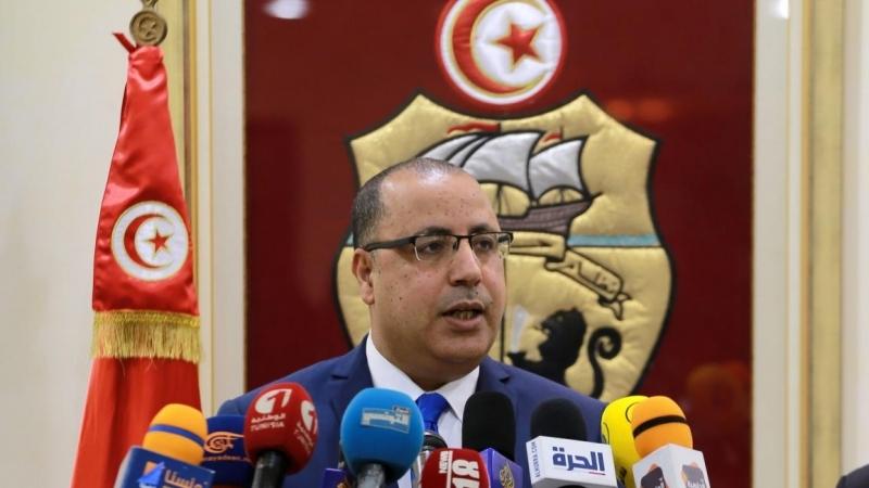 من بينها قلب تونس: المشيشي يلتقي هذه الكتل البرلمانيّة