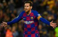 ميسي ينفذ تهديده الأول لبرشلونة!!
