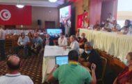 16 إصابة مؤكدة بكورونا بين المشاركين في المجلس الوطني لإتحاد الشغل!!