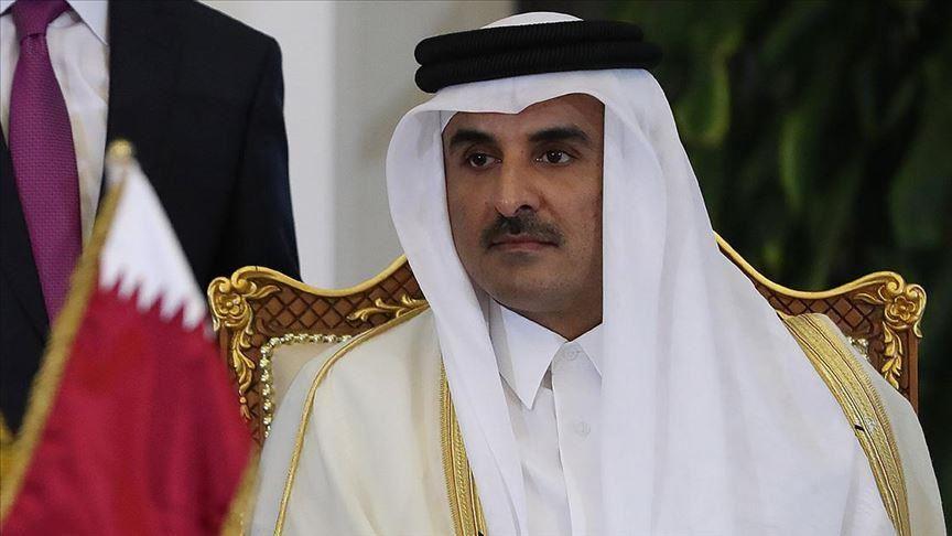 انفجار بيروت: أمير قطر يأمر بإرسال مستشفيات ميدانية إلى لبنان