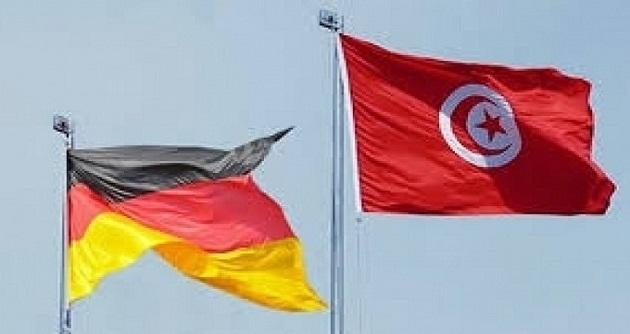 ألمانيا تمنح تونس هبة بـ30 مليون يورو..