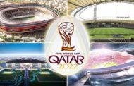 إصدار التقرير المرحلي الأوّل حول بطولة كأس العالم قطر 2022