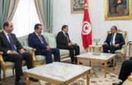 تدعيم العلاقات التونسية القطرية محور لقاء رئيس الحكومة بالنائب العام لدولة قطر