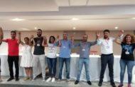 بروح الشباب: انتخاب مكتب تنفيذي جديد للنقابة الوطنية للصحفيين التونسيين