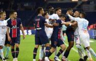 الدوري الفرنسي: سان جيرمان يخسر أمام مارسيليا في