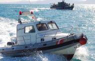 إقليم الحرس البحري بالوسط يحبط عملية إجتياز للحدود البحرية خلسة والقبض على 22 مجتازا
