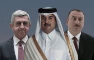 يقودها الأمير تميم: وساطة قطرية لوقف النزاع المسلح بين أرمينيا وأذربيجان على حدود إقليم ناغورنو كارباخ