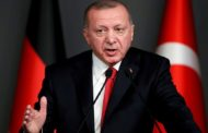 أردوغان يُحذّر إسرائيل: