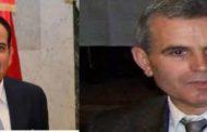 وزير الدفاع يستقبل سفير دولة قطر بتونس
