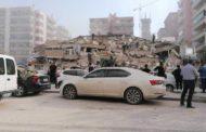 (قتلى وجرحى وانهيار عديد المباني) - زلزال بقوة 6.6 درجات يضرب تركيا..