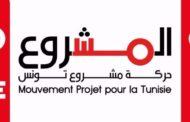 حركة مشروع تونس تندد بقرار سحب مشروع قانون هيئة الاعلام السمعي البصري!