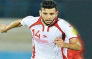 فشل صفقة انتقال أمين بن عمر إلى بيراميدز المصري