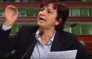 سامية عبو:''القضاء إغتصب الدولة والثورة وتم تبييض الطيب راشد''
