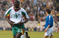 شارك في كأس العالم 2002: وفاة نجم المنتخب السنغالي بوبا ديوب