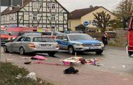 ألمانيا/ مقتل شخصين وإصابة 10 آخرين في عمليّة دهس