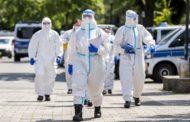 ألمانيا/ تسجيل أوّل حالة إصابة بالسلالة الجديدة لفيروس كورونا