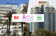 La BNA et la BH BANK unies avec l'Association Nourane contre la Covid+ :