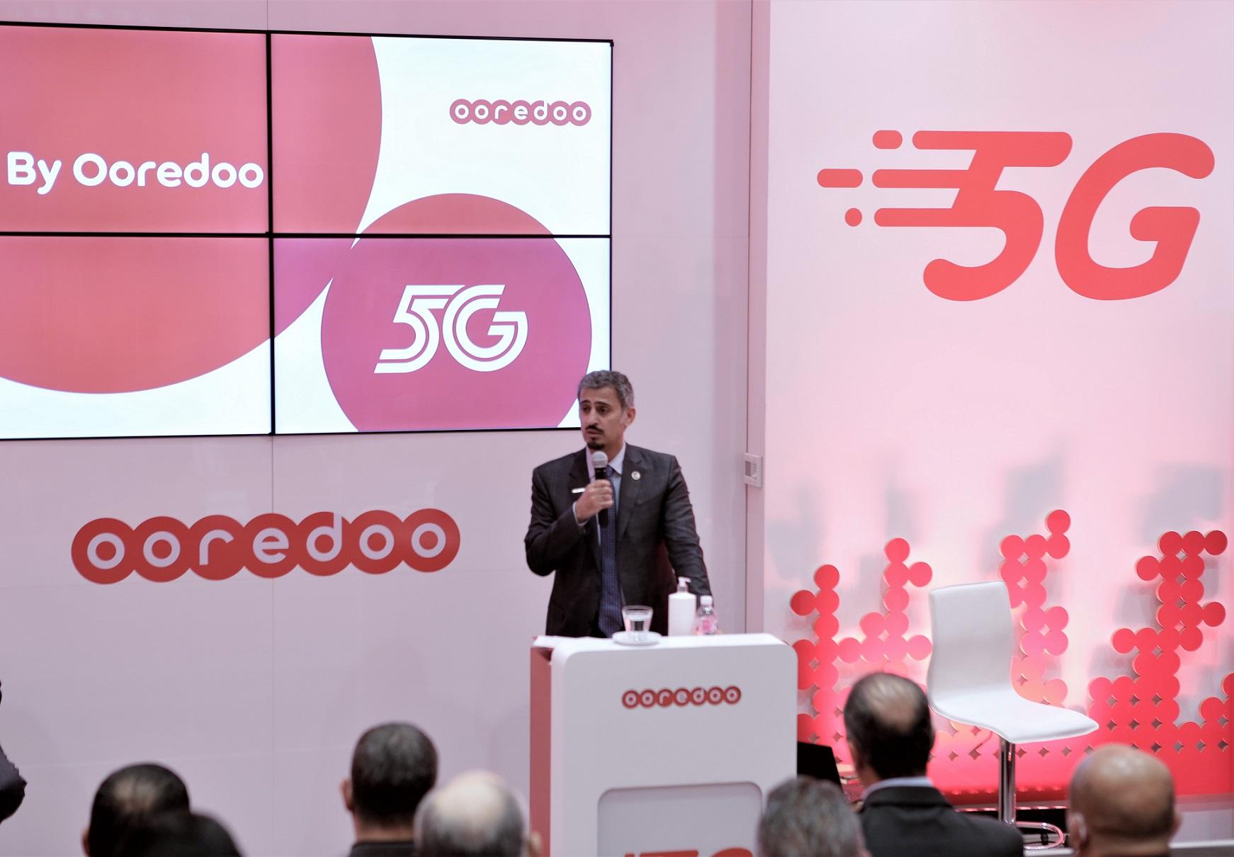 ستخلق ثورة في مجال الاتصالات: أوريدو تستعد لاطلاق 5G في تونس!!