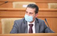 اقالة وزير الشؤون المحليّة والبيئة!!