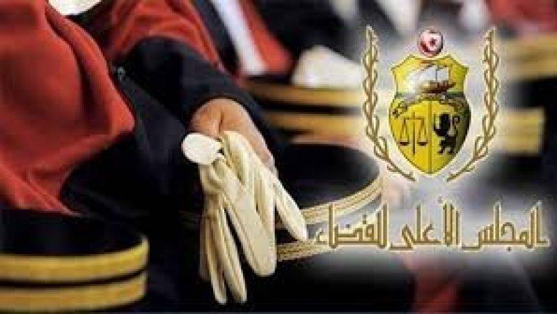 قضاة يدعون إلى عزل الطيب راشد وإعلان شغور منصب الرئيس الأول لمحكمة التعقيب..