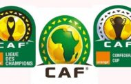 المسابقات الإفريقية: موعد قرعة دور المجموعات ودور 32