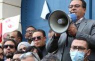 حركة الشعب تدعو القضاء لتتبع الهاروني وتُطالب بحماية الدولة من