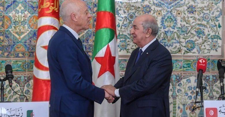 في موقف مشرّف: الجزائر تتقاسم شحنات لقاحاتها المضادة لكورونا مع تونس!!