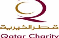 قطر الخيرية تطلق مبادرة للتخفيف من معاناة اللاجئين في فصل الشتاء