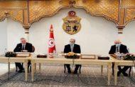 انطلاق المشاورات الثنائيّة بين تونس والاتّحاد الأوروبي
